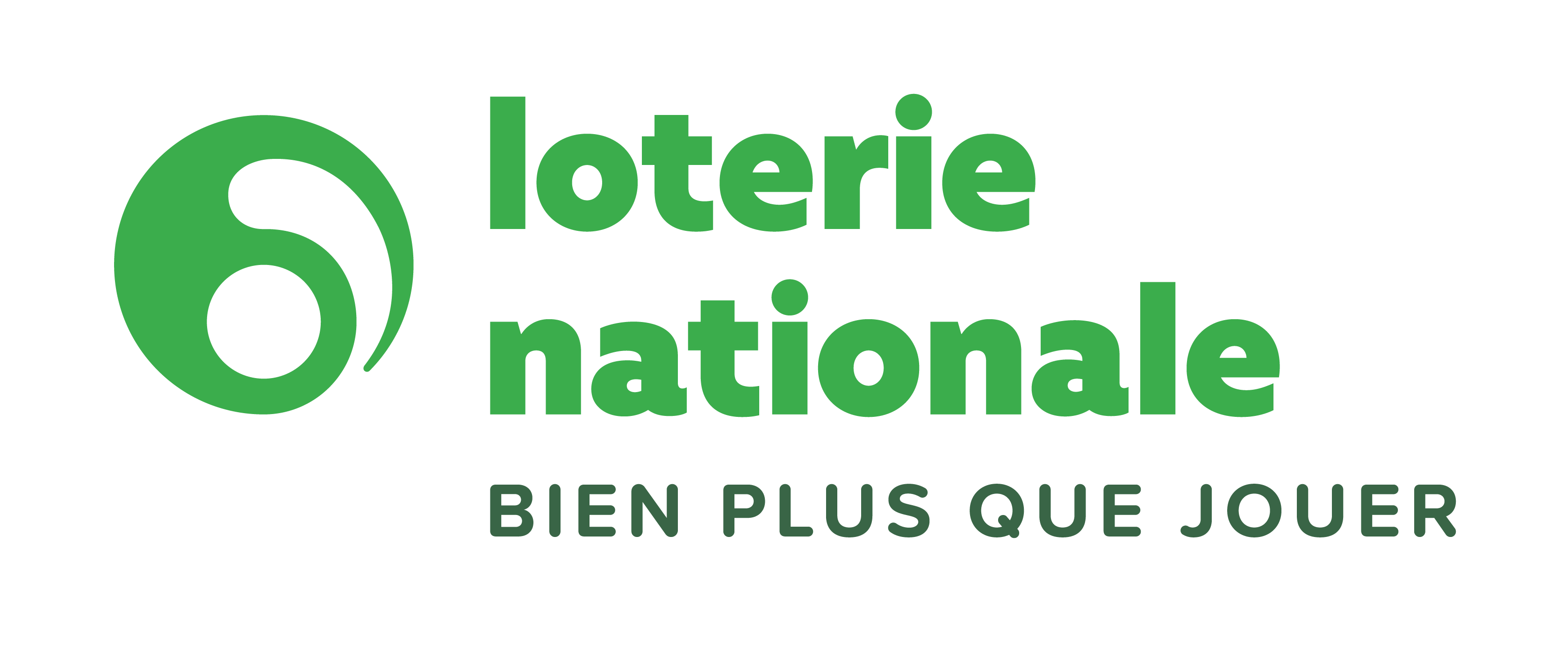 DEL Diffusion Logo Loterie Nationale 300px