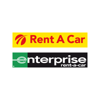 DEL Diffusion Logo Rent A Car Enterprise 400px